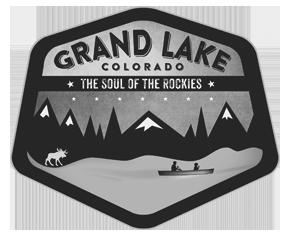 Grand Lake CO Logo